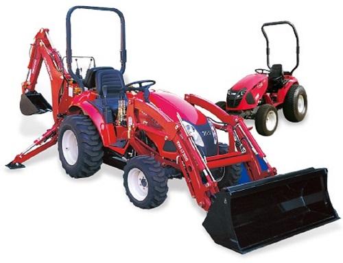 utilaj agricol T265
